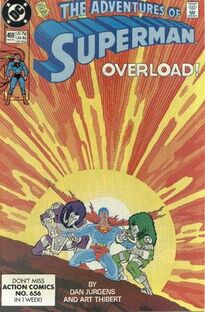 The Adventures of Superman 469