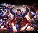 Infinite Crisis (video game)