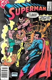 Superman Vol 1 392