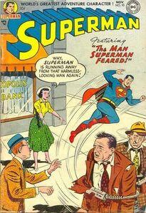 Superman Vol 1 93