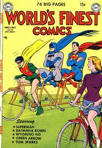 World's Finest Comics 054