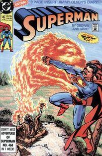 Superman Vol 2 45