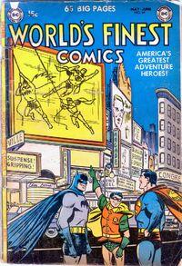 World's Finest Comics 064