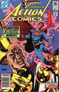 Action Comics Issue 547