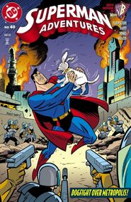Superman Adventures 40