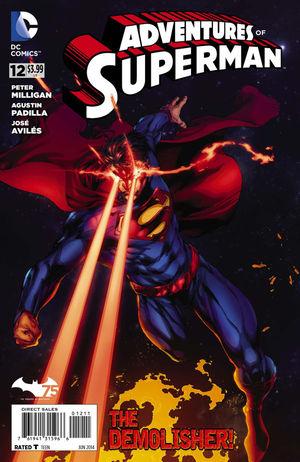File:Adventures of Superman Vol 2 12.jpg