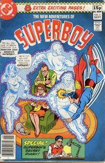 Superboy 1980 09