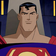 Superman-jlu