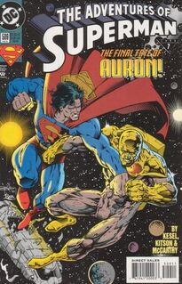The Adventures of Superman 509