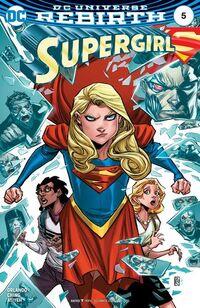 Supergirl 2016 05