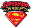 Superman: Escape from Krypton (roller coaster)
