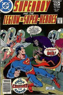Superboy 1949 244