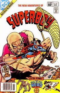 Superboy 1980 35