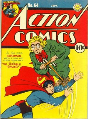 File:Action Comics Issue 64.jpg