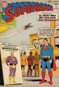 Superman Vol 1 163