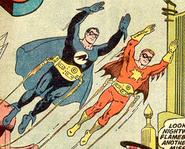 SupermanNightwing