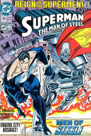Man of Steel 26