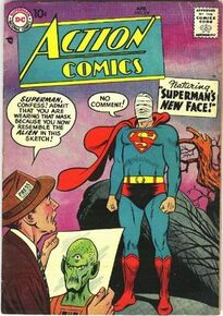 Action Comics Issue 239