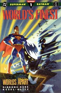 Superman Batman-Worldsfinest1 WorldsApart