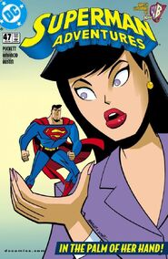 Superman Adventures 47