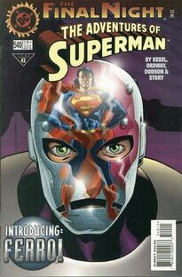 The Adventures of Superman 540