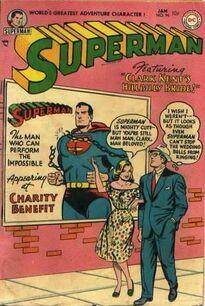 Superman Vol 1 94
