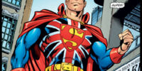 Superman (True Brit)