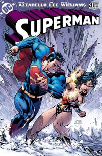 Superman v2 211