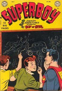 Superboy 1949 12