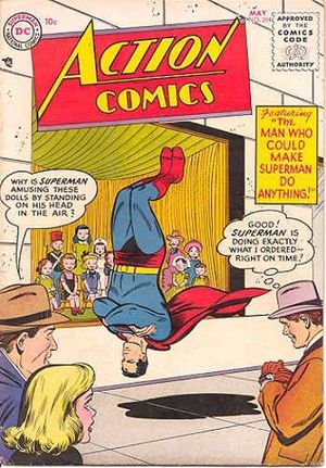 File:Action Comics Issue 204.jpg