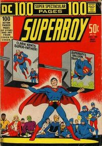 Superboy 1949 185
