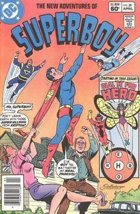 Superboy 1980 28