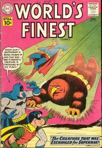 World's Finest Comics 118