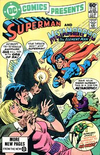 DC Comics Presents 040