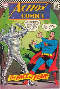 Action Comics Issue 349