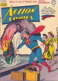 Action Comics Issue 145