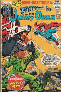 Supermans Pal Jimmy Olsen 146