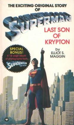 Last Son Book