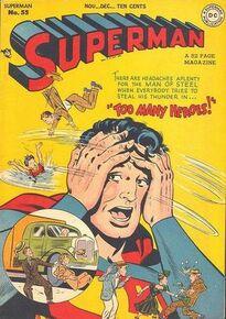 Superman Vol 1 55
