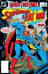 World's Finest Comics 320