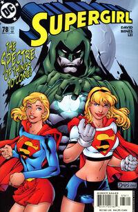 Supergirl 1996 78