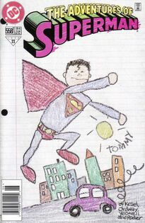 The Adventures of Superman 558
