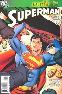 Superman Vol 1 683