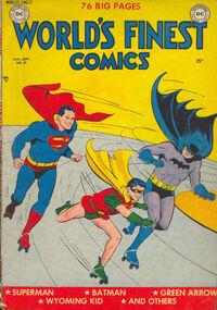 World's Finest Comics 047