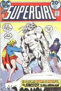 Supergirl 1972 07