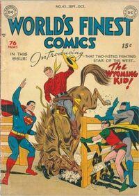 World's Finest Comics 042