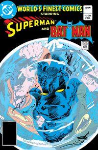 World's Finest Comics 288