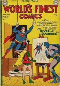 World's Finest Comics 052