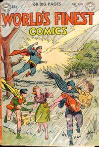 World's Finest Comics 065