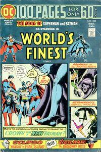 World's Finest Comics 228